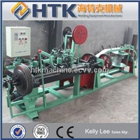 Traditional Twist Automatic Barbed Wire Making Machine(CY-A)
