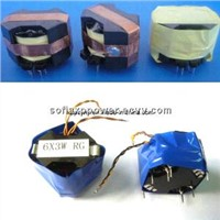 UL/SGS/ISO RM Type High Frequency Power Transformer