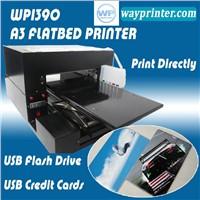 USB Flash Drive A3 Flatbed Printer