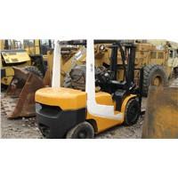 Used Forklift TCM FD30T6/Used Forklift TCM FD30T6