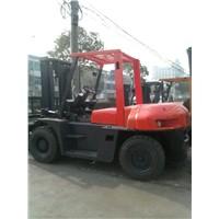 Used Forklift TCM FD70/Used Forklift TCM FD70