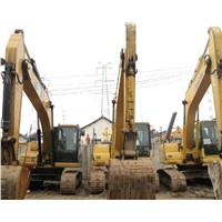 Used Komatus Crawler Excavator PC200-8