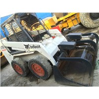 Used Skid Steer Loader Bocat S150 / Skid Steer Loader Bocat S150