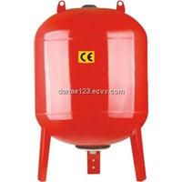 Vertical Pressure Tank with Feet for Heating, Boilers (TY-07-200L)