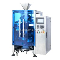 coffee beans, pet food, small hardware, frozen food, snack food vertical packing machine