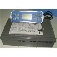 Whirlpool hot tub spa controller KL8200