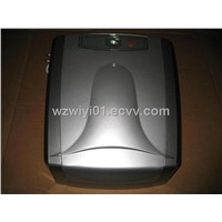 easy to use Bathroom ABS Plastic Hand Dryer