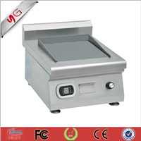high power restaurant electricinduction stove grill for commercial