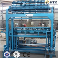 high quality auto cattle fence machines for manufacturing
