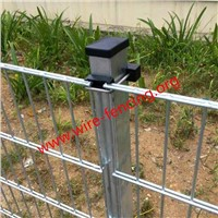hot dipped galvanized double wire fencing manufacturer