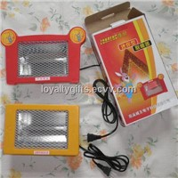 household electric warm heater