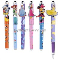 office supply 2014 new different design ballpoint pen