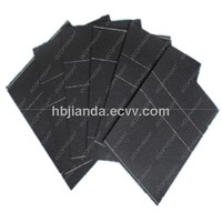 waterproof materials ASTM asphalt roofing felt