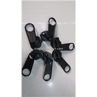zipper slider puller