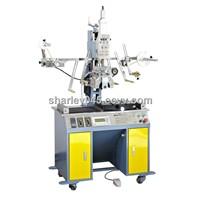 heat transfer printing machinery