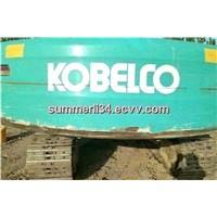 used KOBELCO 200-6E crawler excavator