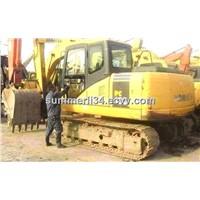 used excavators Komatsu PC130-7,PC120-6,PC200-5,PC200-6,PC200-7,PC200-8