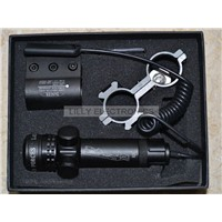 532nm Green Dot Laser Sight Gun/Rifle Scope