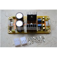 LM317 LM337 Adjustable Power Supply/ DC Voltage Regulator