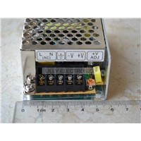 New AC 100-240V to 5V DC 3A Regulated Switching Power Supply