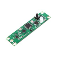 5V 2in1 Wireless Receiver&Transmitter PCB Modules Board With Antenna Wifi Transmitter Built Wireless Receiver for Stage Light