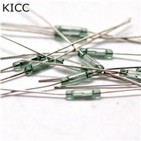 10* Reed switch glass 1.8*7MM