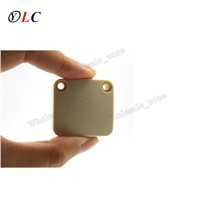 202A Apricot Self-resetting / Normally Closed Switch / Wardrobe Door / Cupboard Doors / Sliding Doors universal Switch