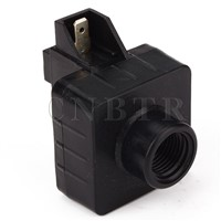 "CNBTR Black Low Pressure Switch Reverse Osmosis Tank 1/4"" BSP Inner Thread"