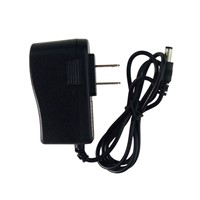 12V Power Supply for 3528 5050 LED Strip Light US Plug/EU Plug AC 100-240V Converter Adapter