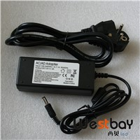 24V 96W AC100-240V lighting transformer, power adapter for 24V neon lights, RGB touching panel controller, led strips