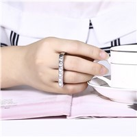 Fashion Gear Type Double  Rings Bague Mens&women Hight Quality New Style Jewelry Anniversary & Holiday Gifts Romad Brand  Bague