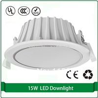 LED Downlights, Watt Halogen Replacement downlight, Recessed downlighting