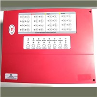 New version Fire Alarm Control Panel  Fire Alarm Control Panel with 4 Zones Alarm Control System