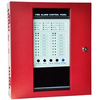Fire Alarm Control System smoke  Alarm Control Panel  Fire Alarm Control Panel with16 Zones
