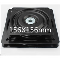 156mm Turntable Bearing Swivel Plate Lazy Susan! Great For Mechanical Projects Hardware Accessories