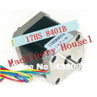 cnc router parts stepper motor  Nema17hs8401