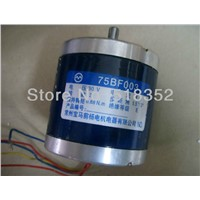 75BF003 30V  4A  0.88N.m Three Phase Stepper Motor Drive with 6 Electric Wires for EDM Wire Cut Machine Electrical Parts