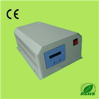 CE&RoHS Certificate High Quality LCD Display 24V 100A solar regulator lcd