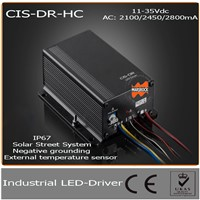 High Quality Industrial LED-Driver for Solar Street Light System message boards or flasher or warning systems controlling system