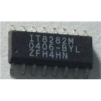 IT8282M BYL   5pcs/lot  new and original IC