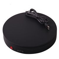 3D PHOTO SHOP DISPLAY ROTATING  40kg TURNTABLE 360 DEGREE MANNEQUIN PHOTOGRAPHY STAND