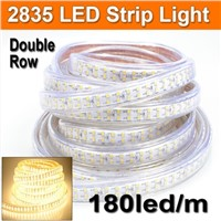 End Cap for 220V LED Strip PVC Plastic 20pcs Per Lot Tape End Cap Waterproof Used For 5050 5630 3014 2835 LED Strip  Accessories