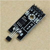 C18 Hall Switch Sensor Module For Arduino Smart Car / Motor Speed Test New