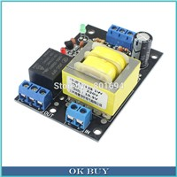 AC 220V 1000W Water Liquid Level Controller Switch Tower Pool Auto Pumping Draining Protection Control Board