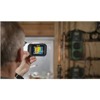Flir C2 Compact Professional Thermal Imaging Camera With Free soft case