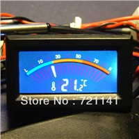 OOTDTY Digital Thermometer Temperature Meter Gauge C/F PC MOD