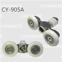 Shower room double new zinc alloy  CY-905A