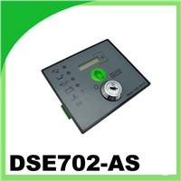 DSE702-AS genset controller electronic auto start controller module generator