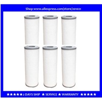 Whole Sale Price ! Arctic spa filter meltblown 6pcs/lot + UPS,FEDEX,DHL,EMS fast Shipping