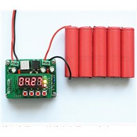 B3603 voltmeter  power module precision CNC DC-DC constant voltage current buck LED driver module solar charging DC6V-40V 50% of